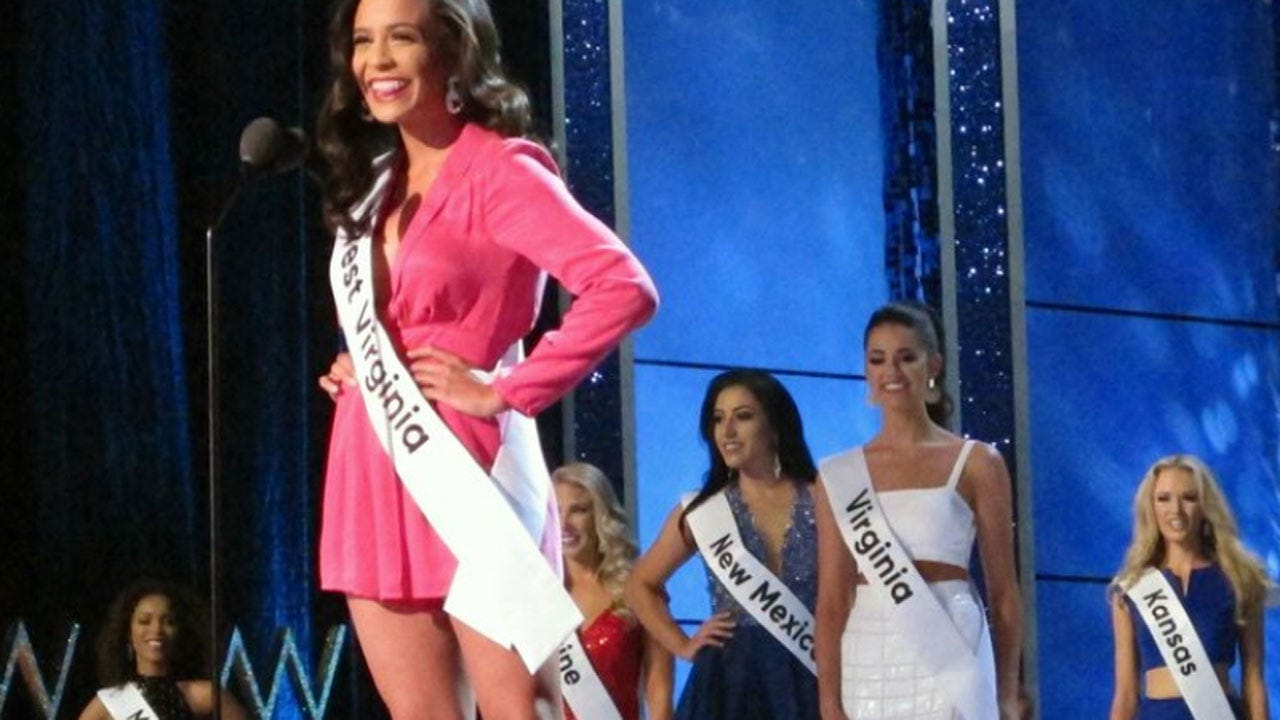 Miss America Contestant: Trump 'Caused A Lot Of Division