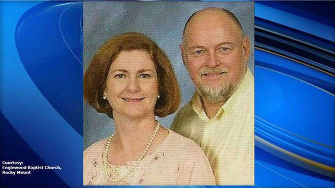 Three Arrested In Connection With Double Murder Of North Carolina Mayor, Wife
