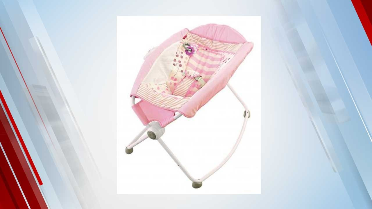 Study Finds Fisher-Price Rock 'n Play Design Led To Deaths