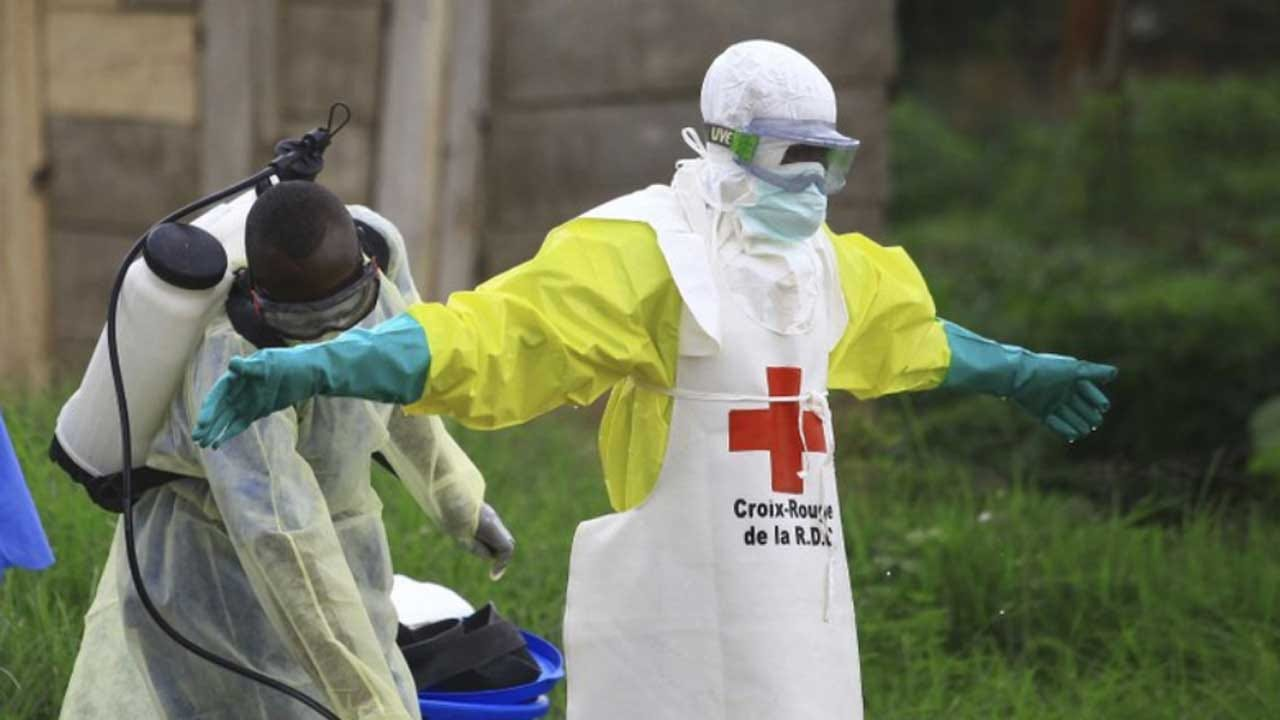 Ebola Virus Outbreak Spreads, Claiming 1st Victims In A New Region Of Congo