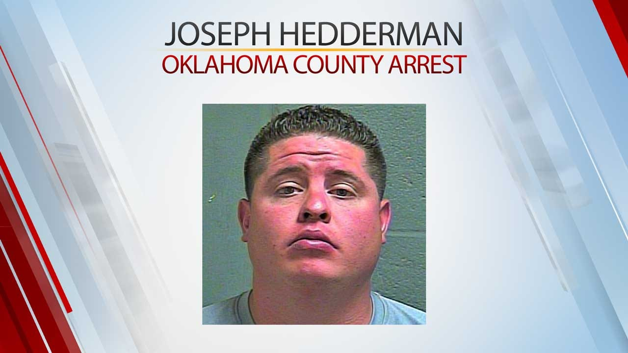 Ex-OCSO Employee Arrested, Accused Of Assaulting An Inmate