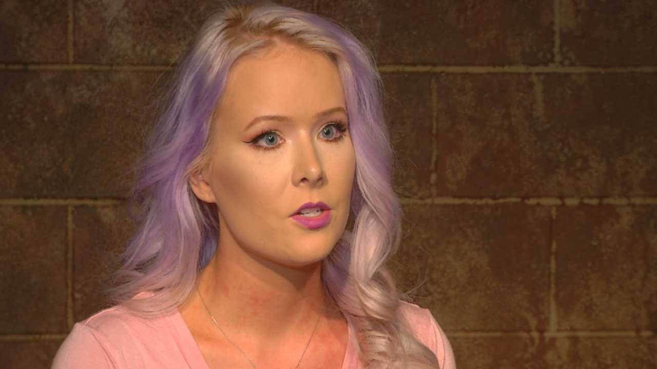'It Just Breaks My Heart For The Victims': Accused Child Predator's Wife Speaks Out