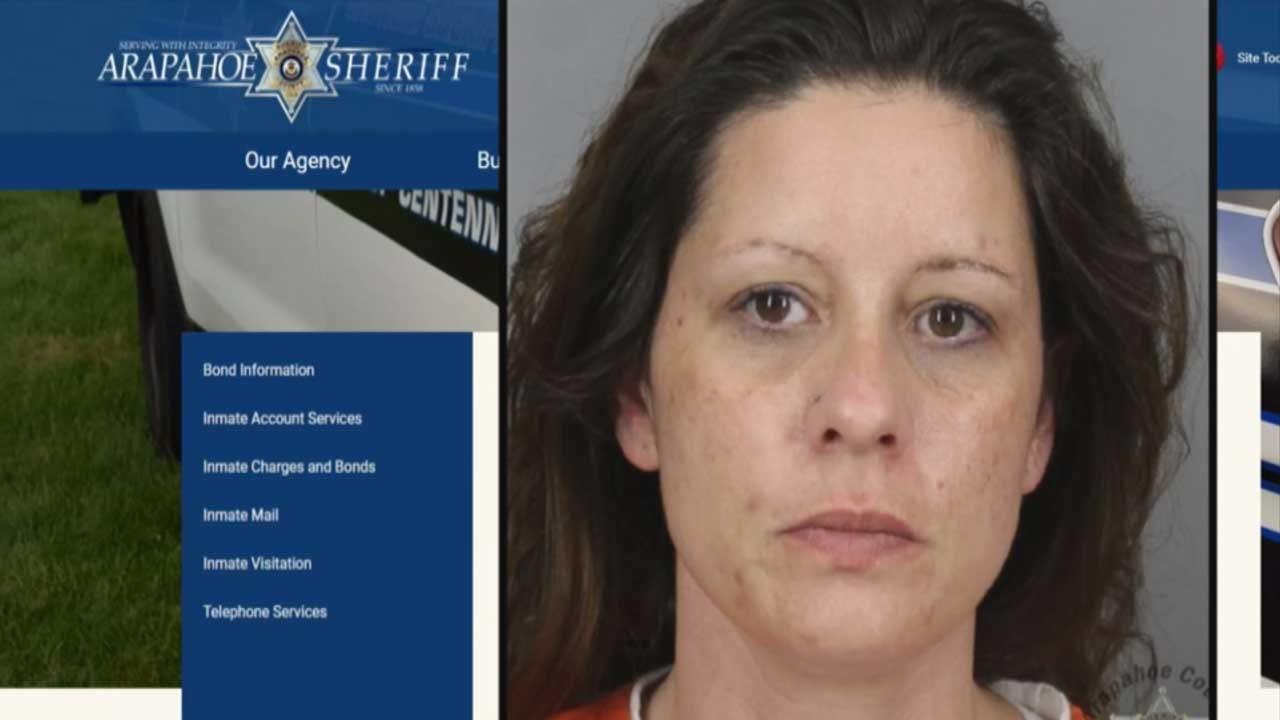 Serial White-Collar Criminal Captured In Colorado