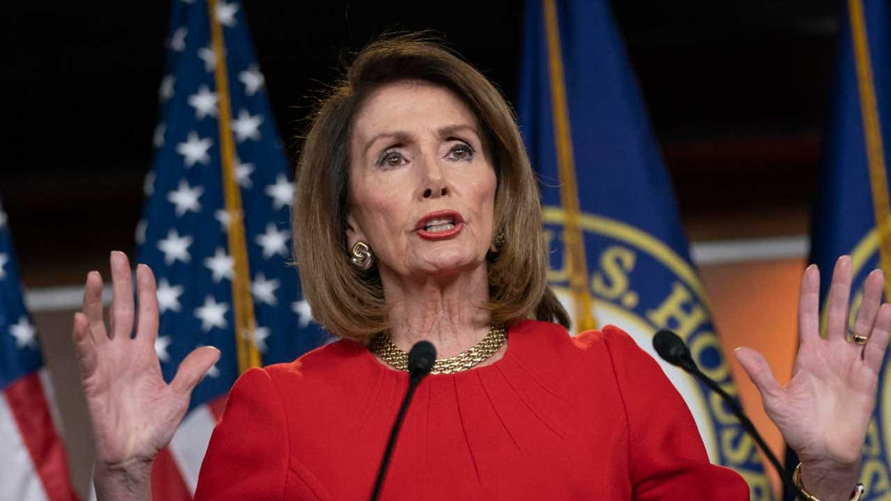 House Set To Vote On Sending Impeachment Articles To Senate For Trial