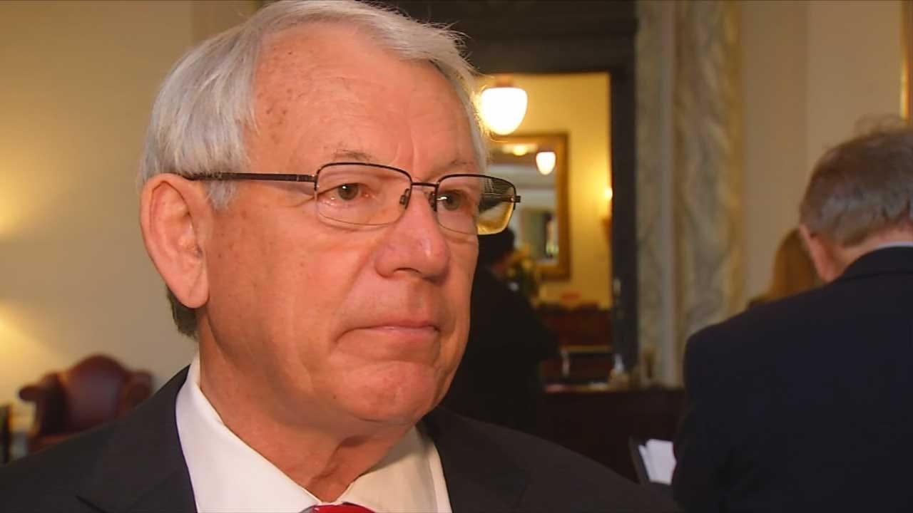 Oklahoma Senator Says His Bill Could Unfairly Target Minorities