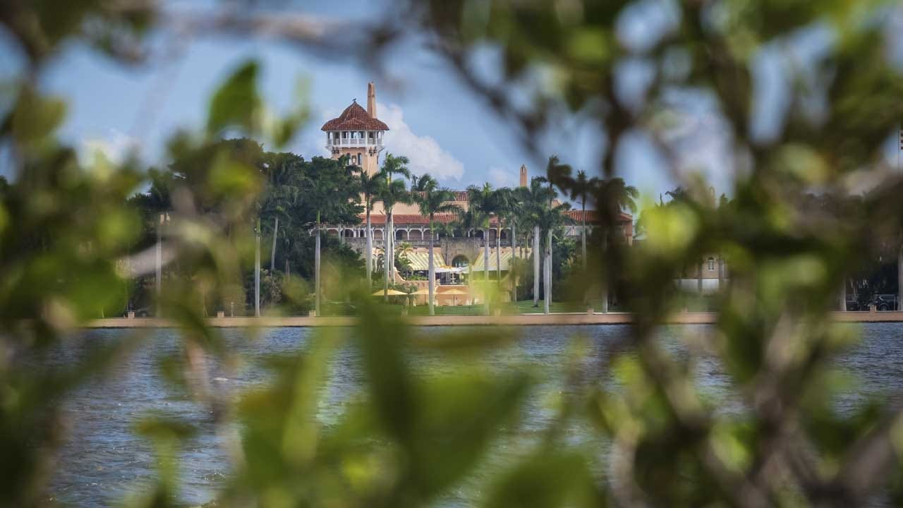 Accused Mar-a-Lago Trespasser: 'I Don't Believe I Did Anything Wrong'