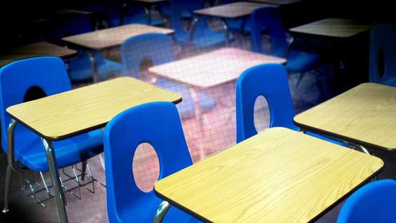 Report: Substitute Teacher Fired For Berating Child On Dads