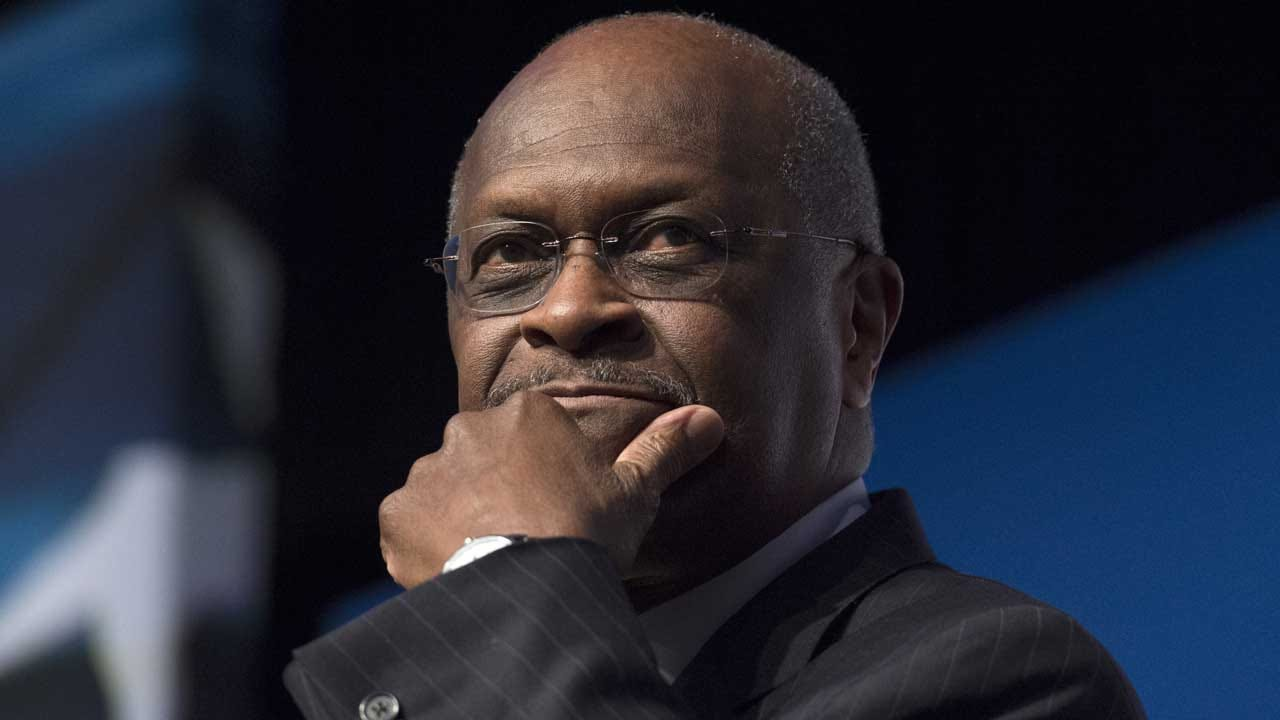 Former Presidential Candidate Herman Cain Dies At 74 After COVID-19 Battle