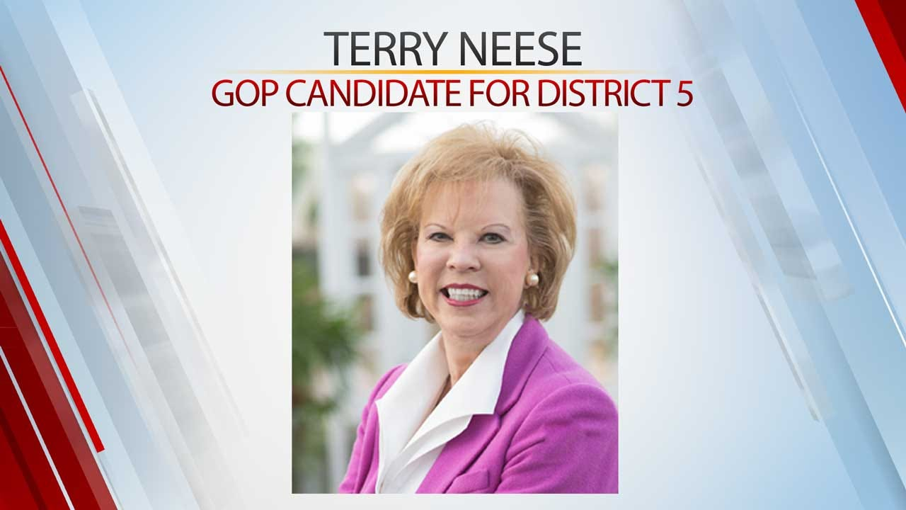 2nd Republican Announces Candidacy Against Freshman Congresswoman For District 5 Seat