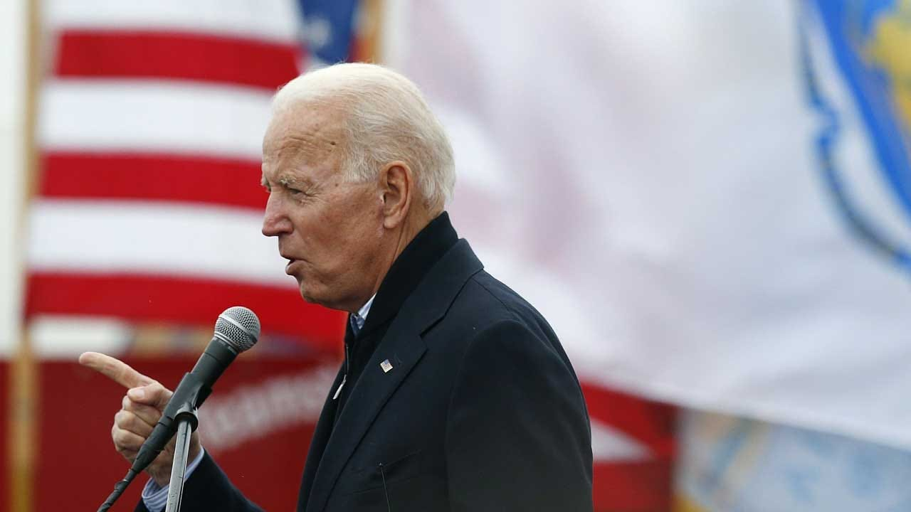 Biden Sweeps State In Super Tuesday Southern Scoop Victory