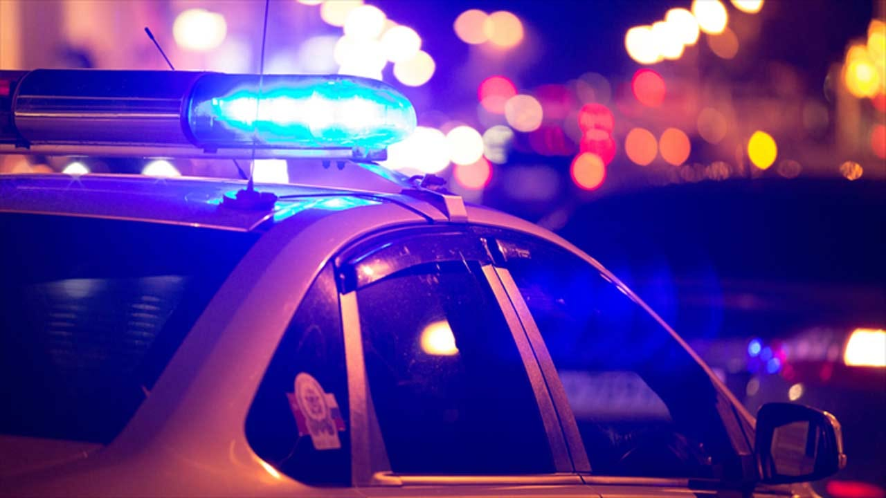 Yukon Officer Involved In 4-Vehicle Accident