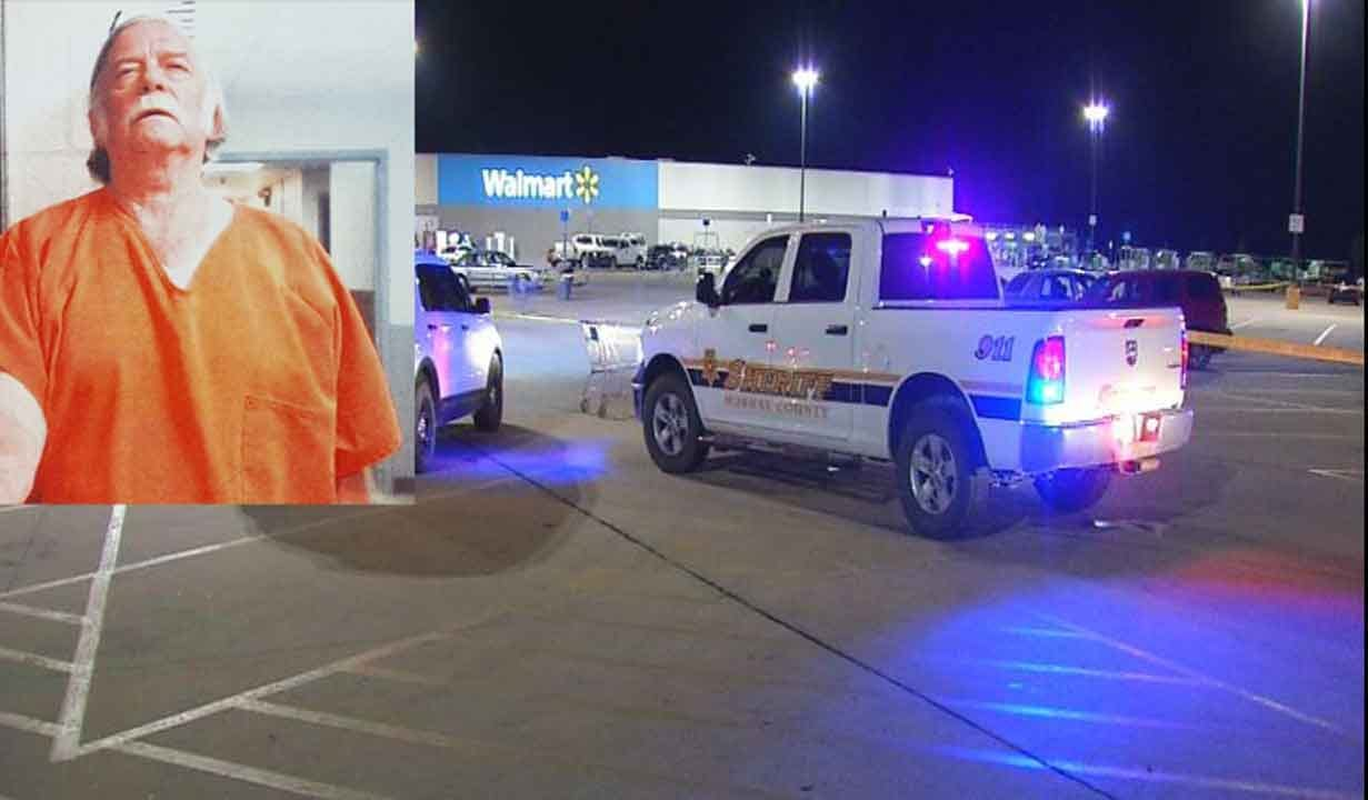 Edmond Mother Allegedly Killed By Her Father-In-Law In Sulphur