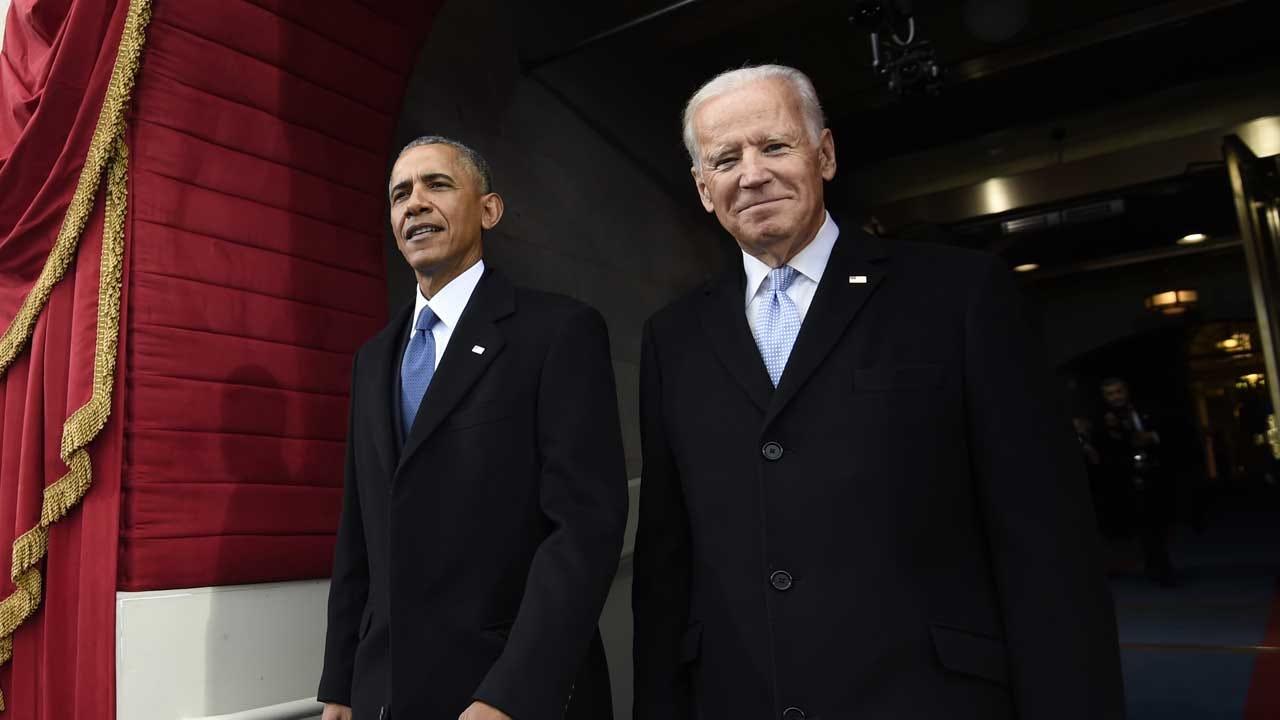 Former President Obama Endorses Biden For President, Throwing Weight Behind His Former VP