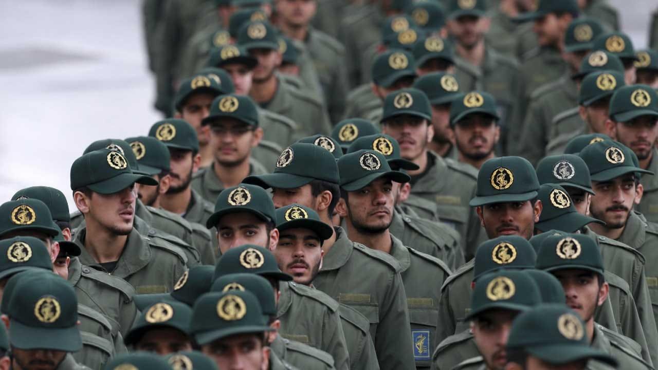 Trump Announces Increased Sanctions On Iran