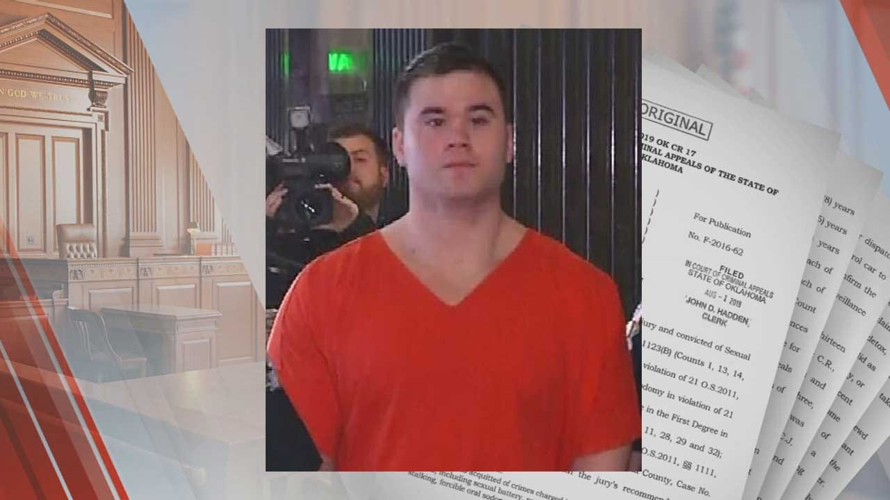 State Prosecutors Do Not Plan Response To Holtzclaw's SCOTUS Appeal