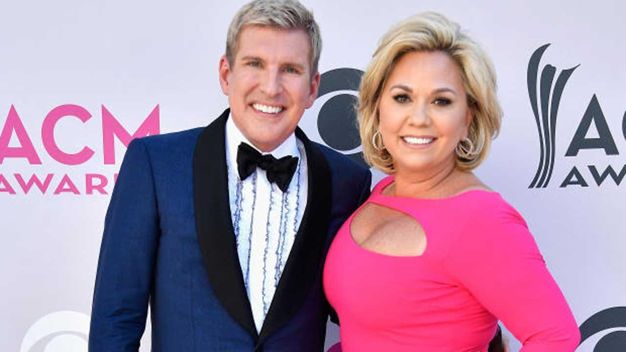 'Chrisley Knows Best' Stars Cleared Of $2 Million State Tax Evasion Charge