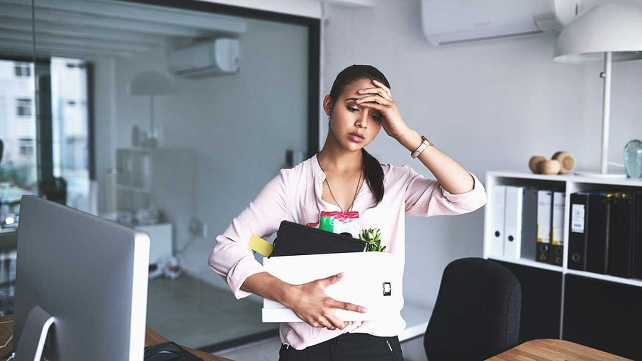 US Women Have Lost 3 Times More Office Jobs Than Men Have