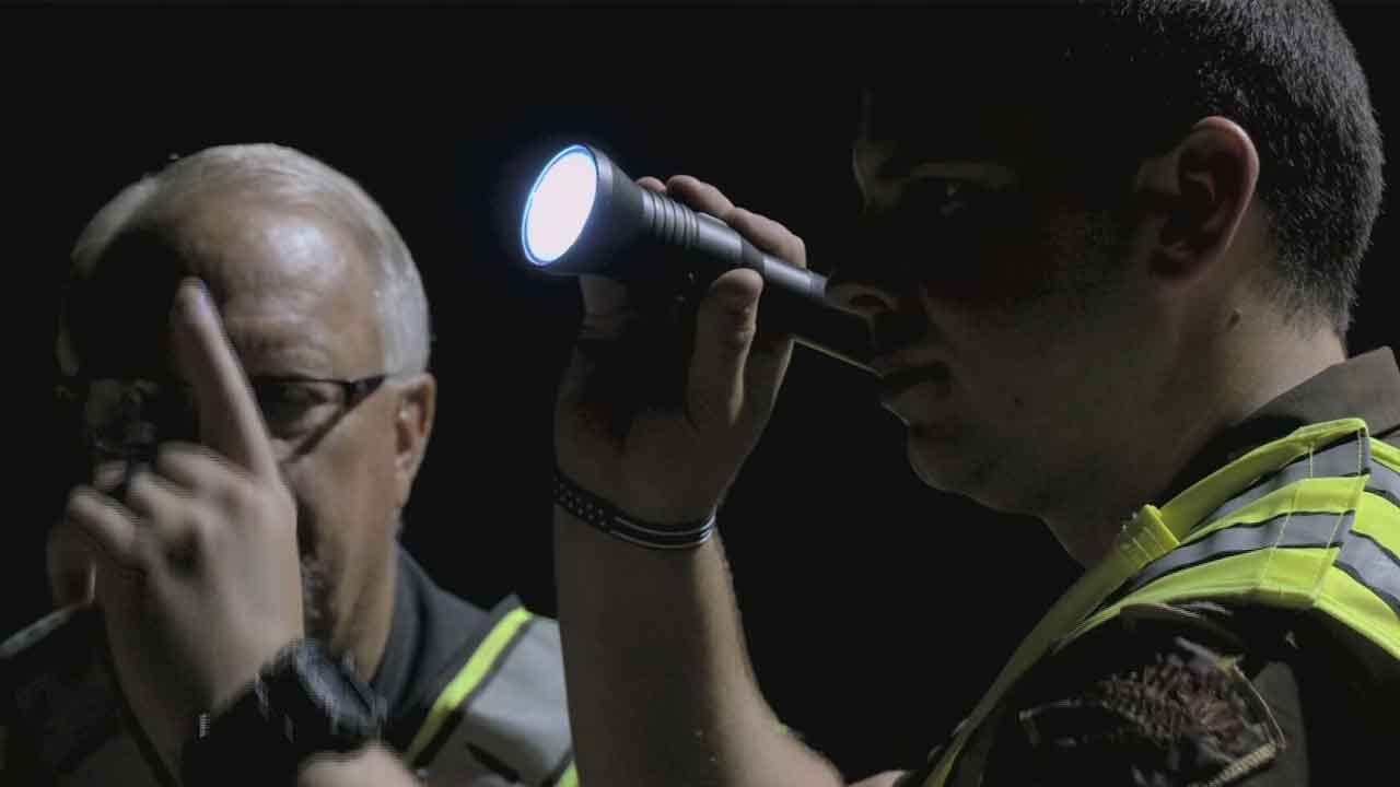 OHP Warns Of Misconceptions Of Marijuana-Impaired Driving