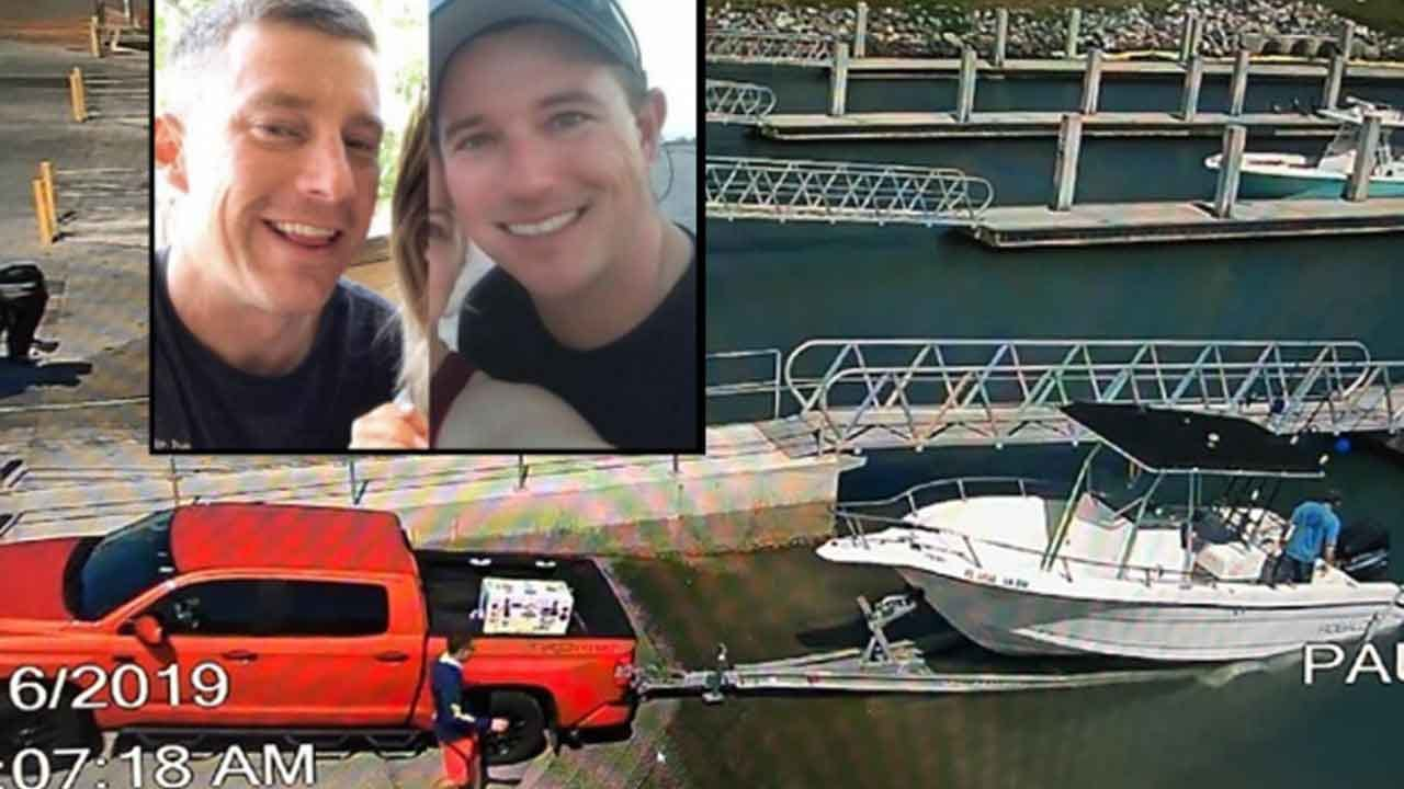Coast Guard Searching For 2 Missing Firefighters Who Disappeared Off Florida Coast During Fishing Trip