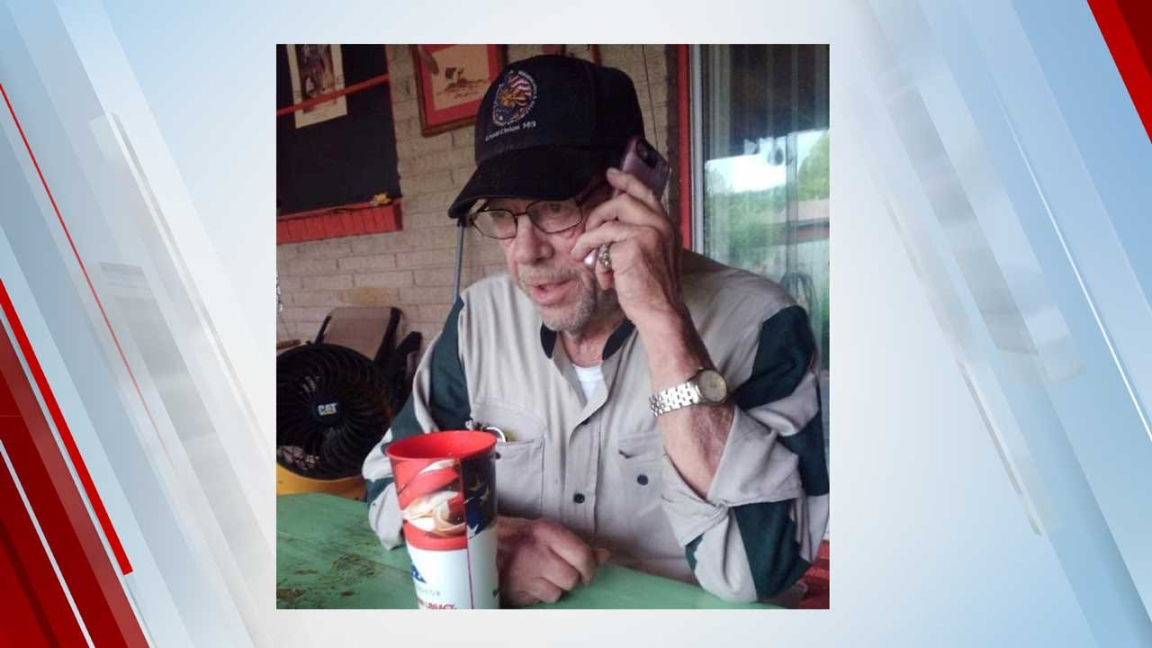 Moore PD Cancels Silver Alert For Missing 78-Year-Old Man