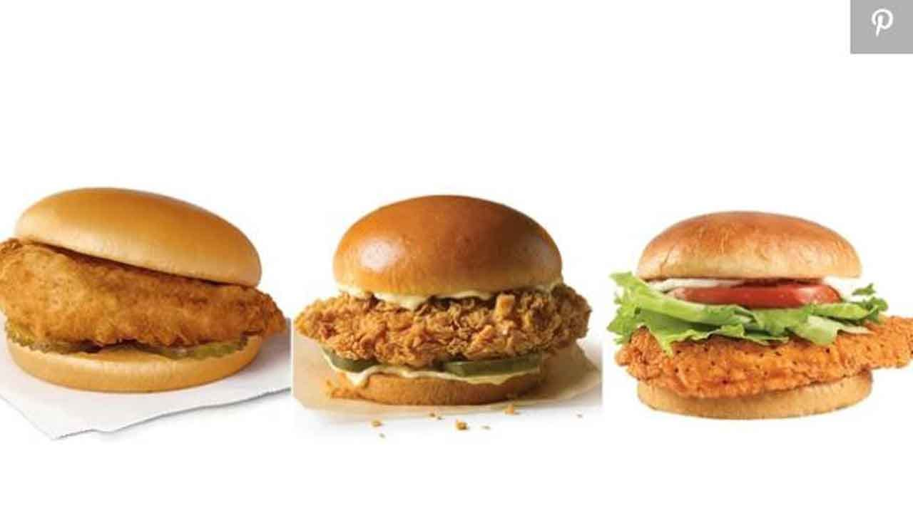 Popeyes, Chick-Fil-A, Wendy's Hilarious Twitter Feud Over Best Chicken Sandwich