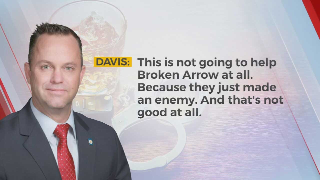 State Representative Threatens Constituents, Says He'll Get Revenge For DUI Arrest