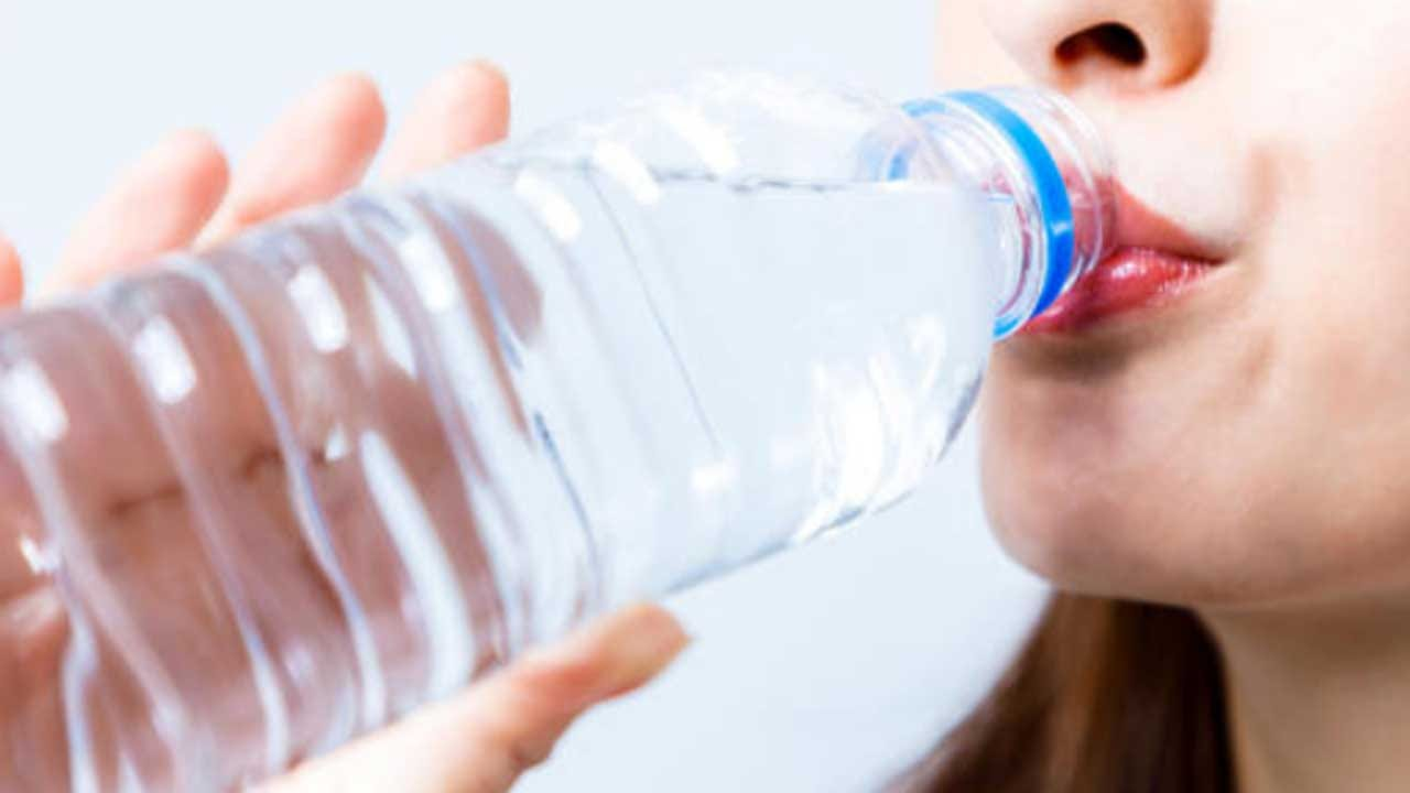 Study Raises Concerns About Microplastics In Drinking Water