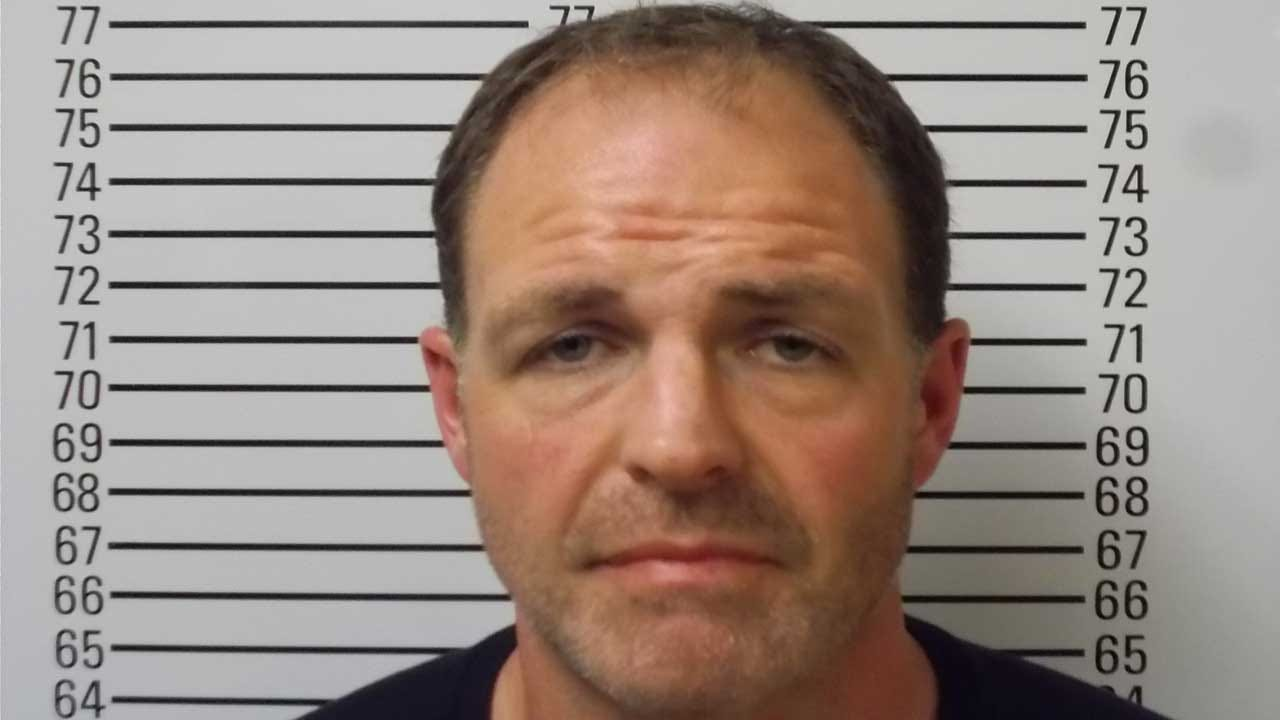Family: Man Accused Of Leaving Threatening Notes In Okla. May Be Suffering From Mental Issues