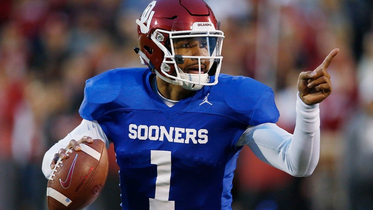 Jalen Hurts Is QB1; But Sooners' Defense Is Story Of The Week