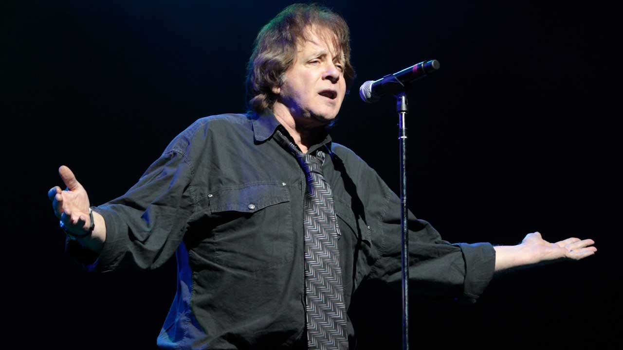 Eddie Money Announces He Has Stage 4 Esophageal Cancer