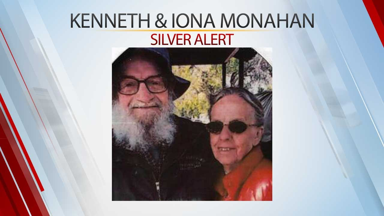 Fairview Couple Found Safe In New Mexico