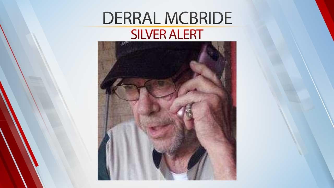 Moore Man Returns Home; Silver Alert Canceled
