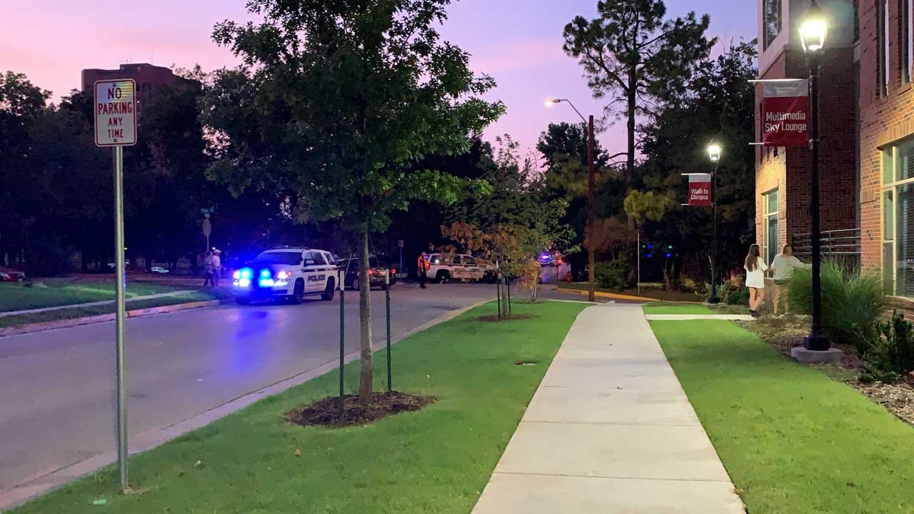 'All Clear' After Suspicious Package Investigation At OU