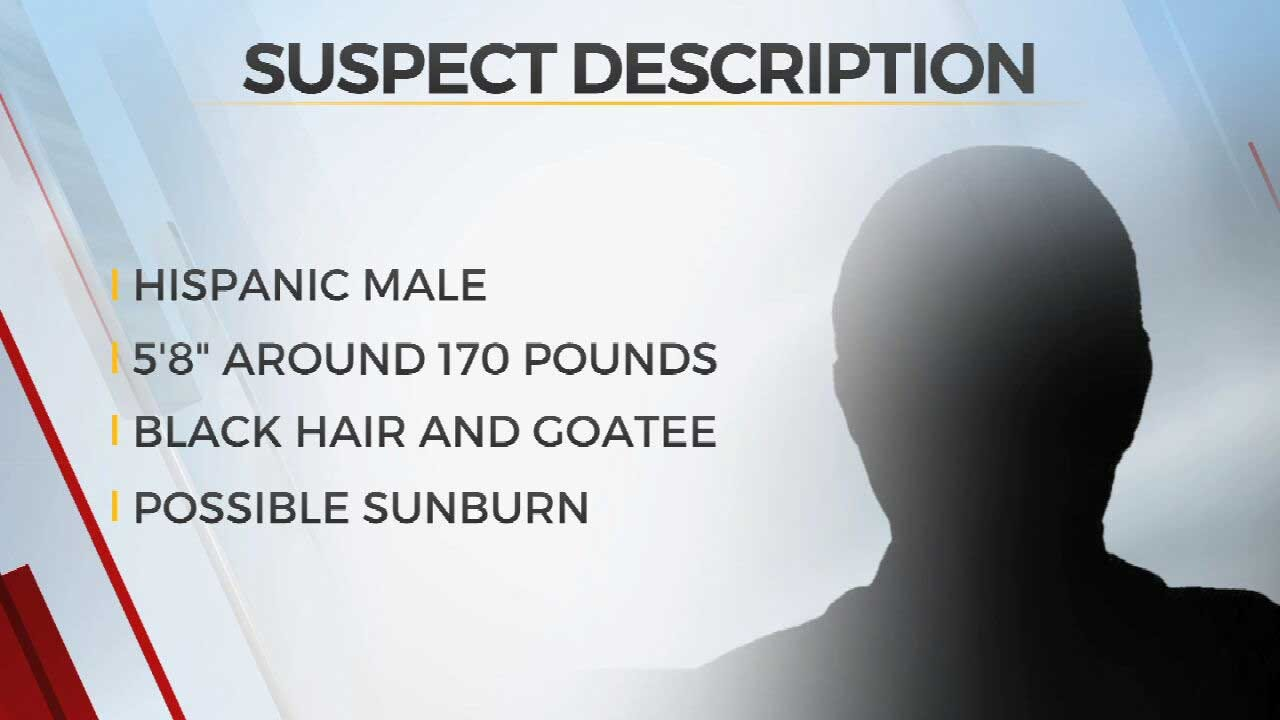 Police Investigating After Reports Of Man Exposing Himself On OKC River Trail