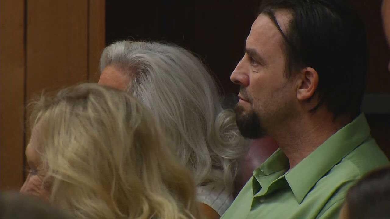 Jury To Decide Punishment For Logan County Deputy's Killer
