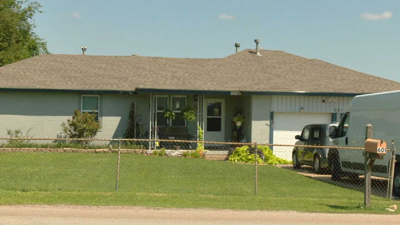 OKC Police Investigating Apparent Murder-Suicide After Married Couple Found Dead Inside Home