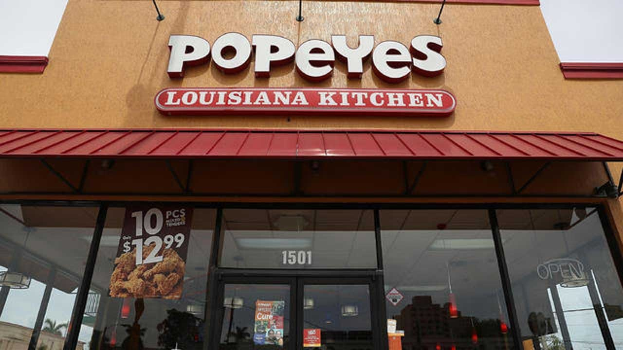 Popeyes Says Its Popular Chicken Sandwiches Have Officially Sold Out Everywhere