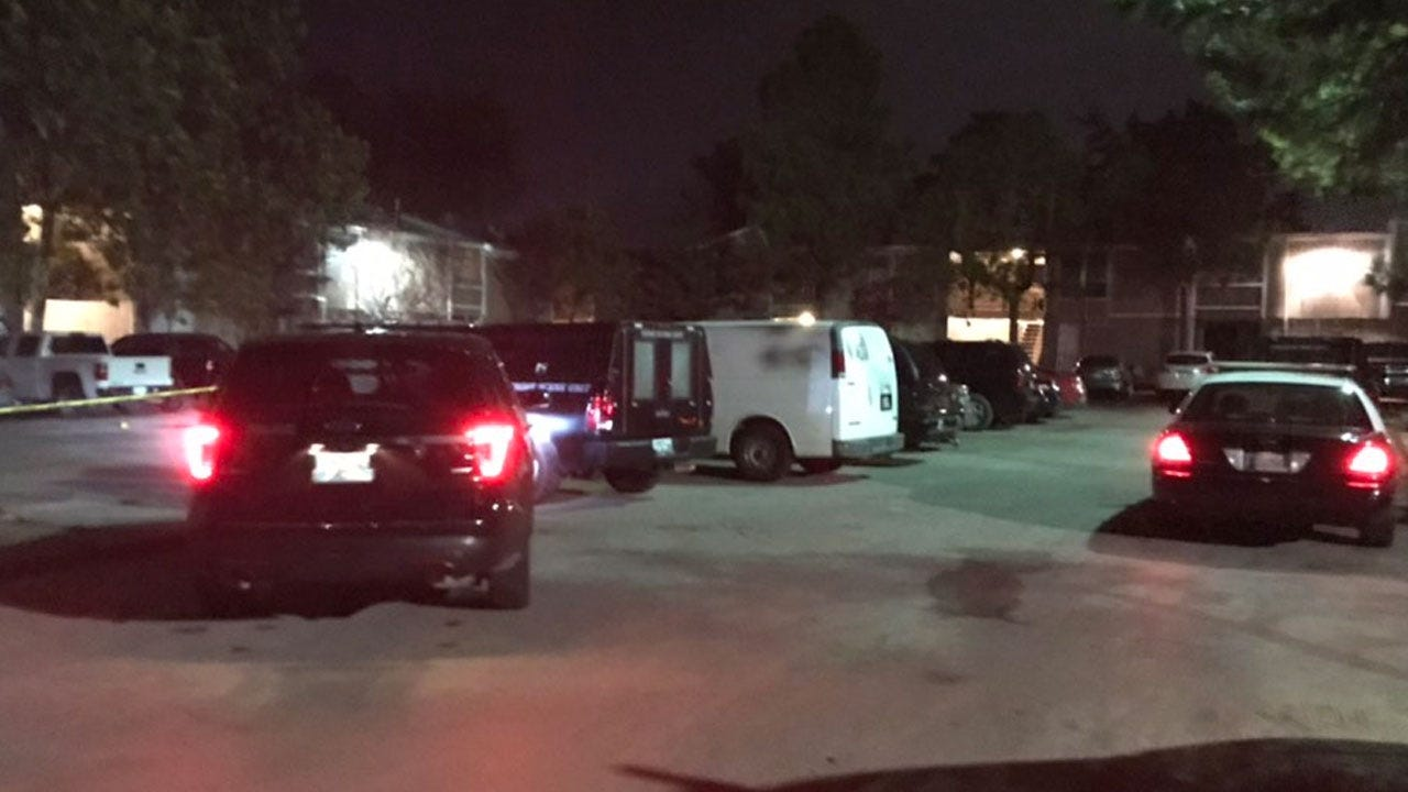 Bethany Police, OSBI Investigate Deadly Stabbing At Apartment Complex