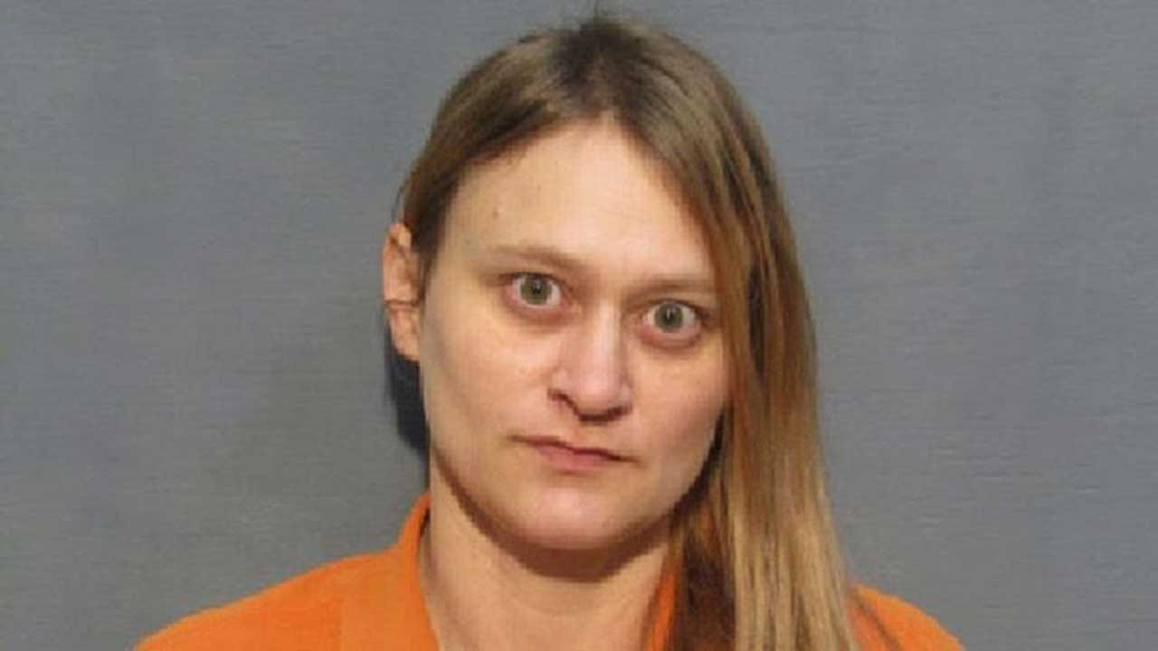 Mom Gets 99 Years Over Death Of Baby Found In Freezer