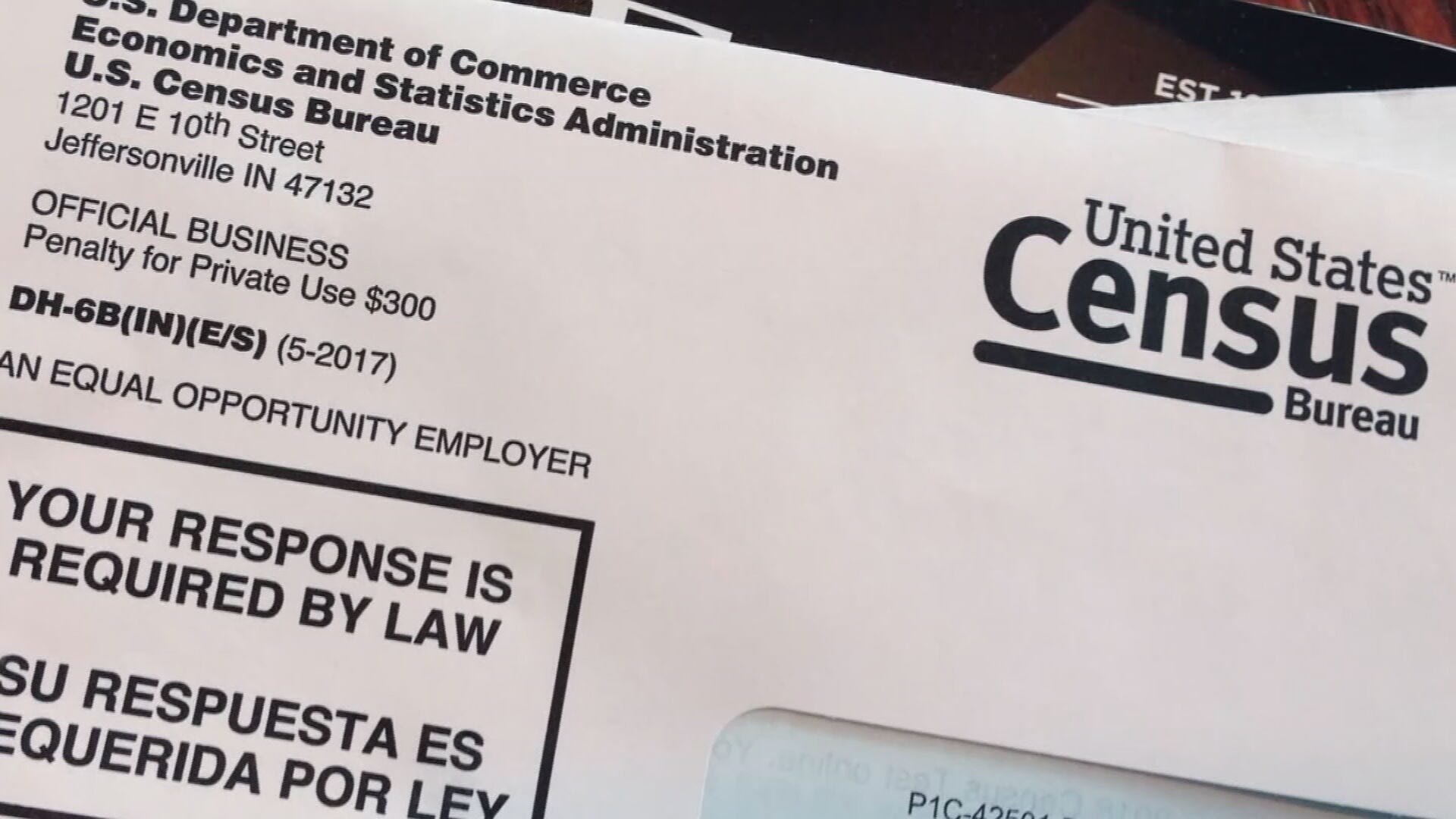As Okla. Census Committee Forms, Challenges Are On Horizon