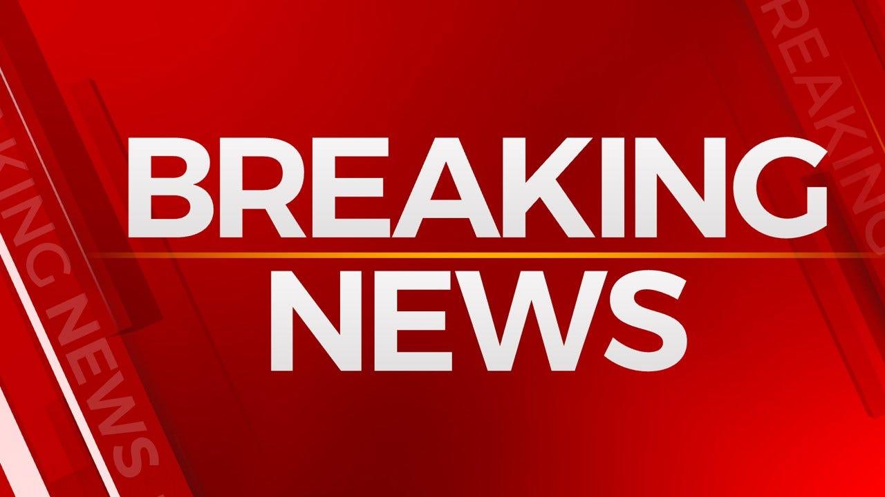 Moore Police Officer Injured In Crash