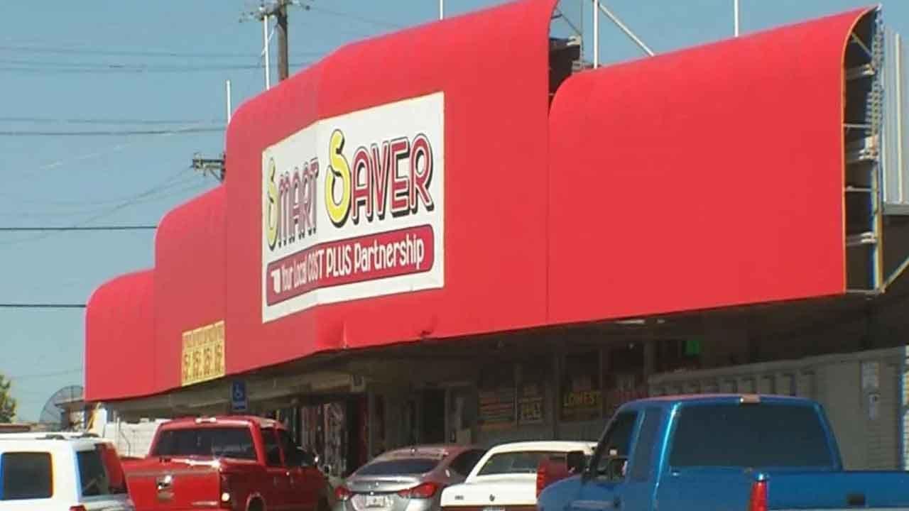 Task Force Set Up Following Smart Saver Closing In NE OKC