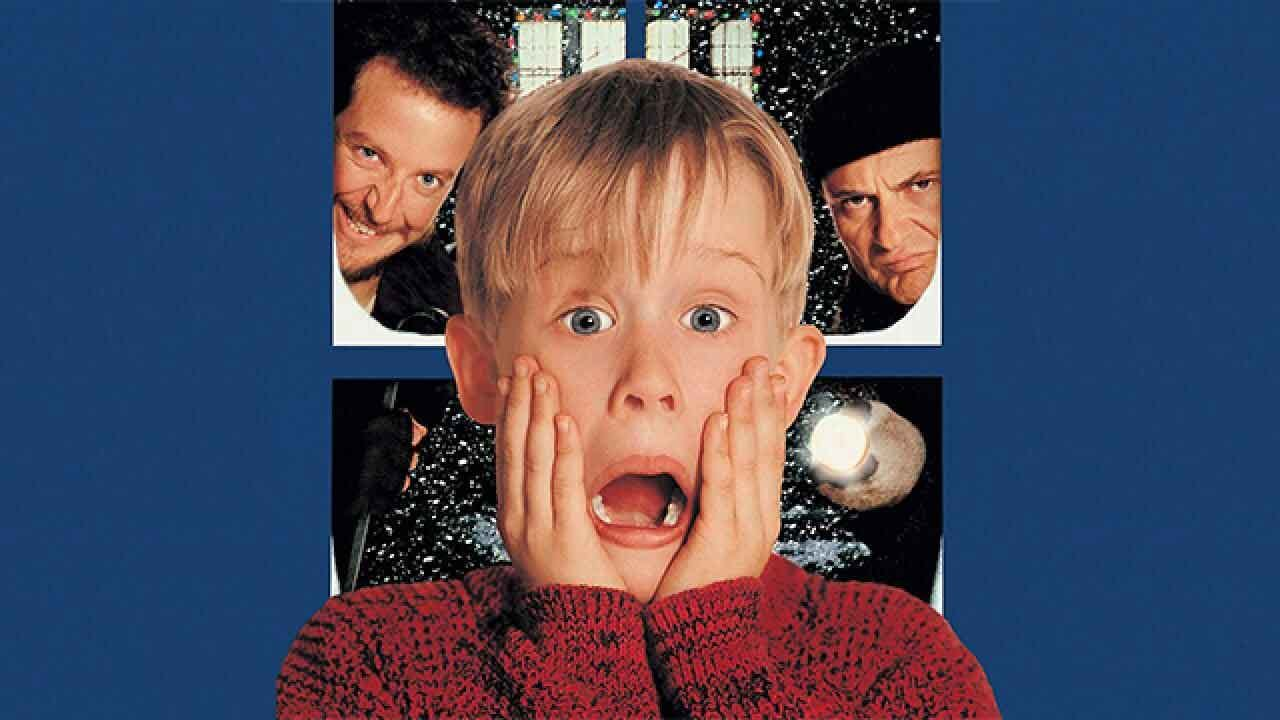 'Home Alone' Reboot In the Works At Disney