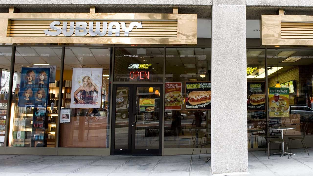 Subway Testing Beyond Meat Meatball Subs