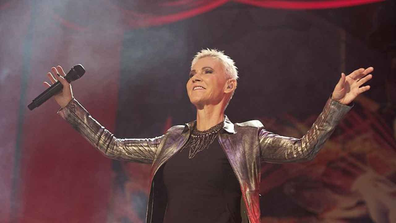 Marie Fredriksson, Singer Of Pop Duo Roxette, Has Died At 61