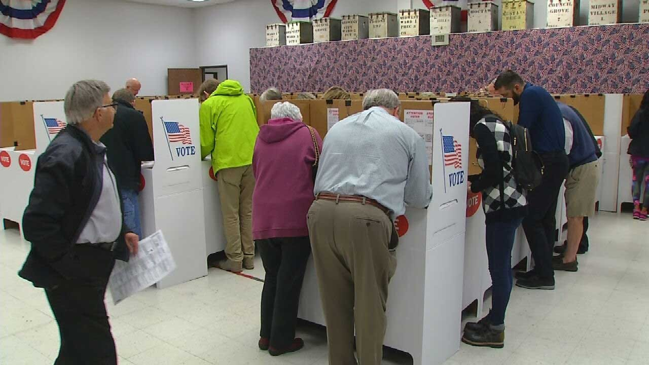 OKC Voters Overwhelmingly Approve MAPS 4