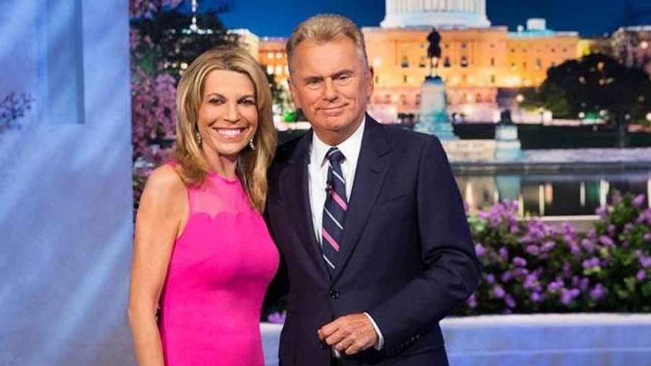 'Wheel Of Fortune' Airs Episodes Featuring Vanna White Hosting Solo For 1st Time