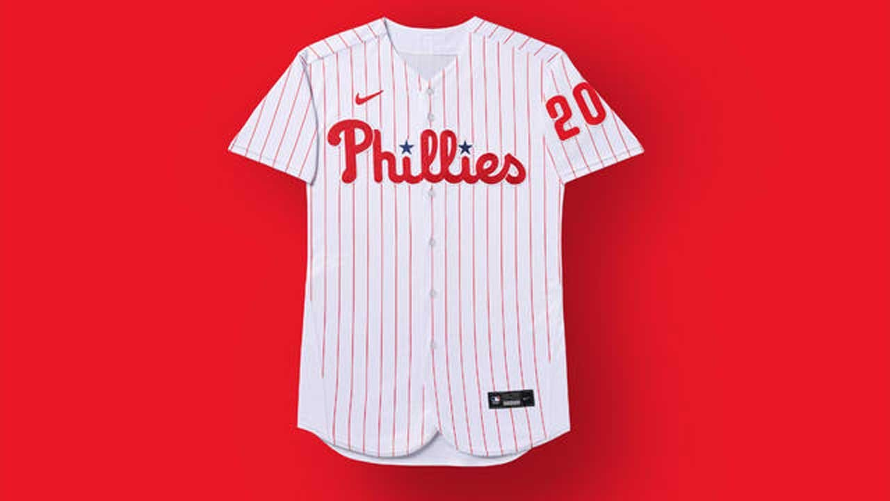MLB Players To Sport Nike Swoosh On Front Of Jerseys In 2020