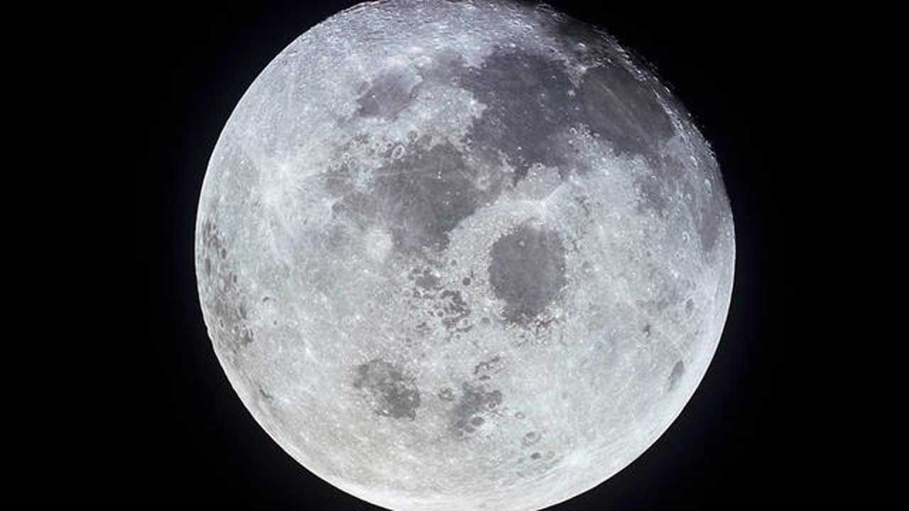 The Final Full Moon Of The Decade Will Light Up The Sky At 12:12 A.M. On 12/12