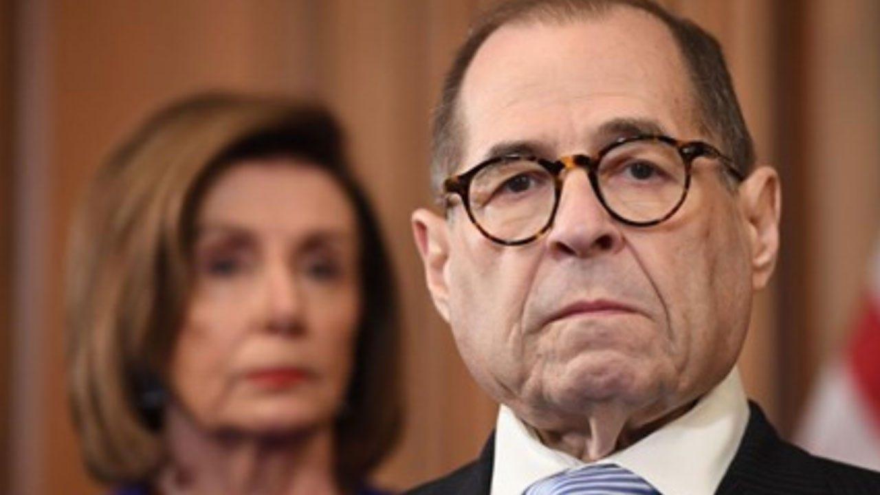 House Panel Presses Toward Historic Trump Impeachment Vote